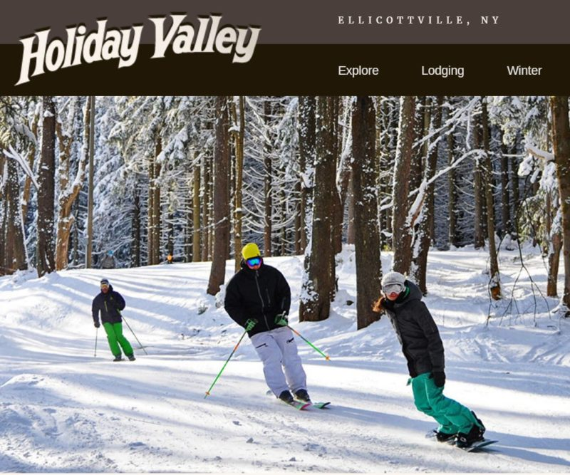 HolidayValley